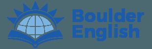 Boulder English